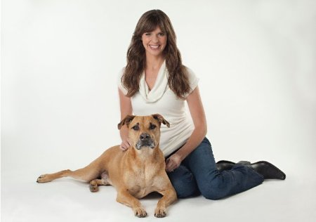 Positive Dog Trainer Victoria Stilwell